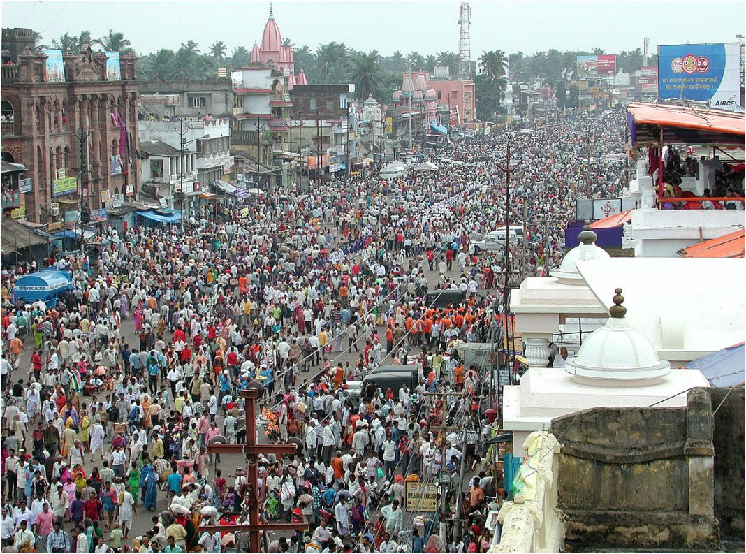 A Fight for Uninterrupted Puri Rath Yatra - Cultural, Religious & Emotional Journey