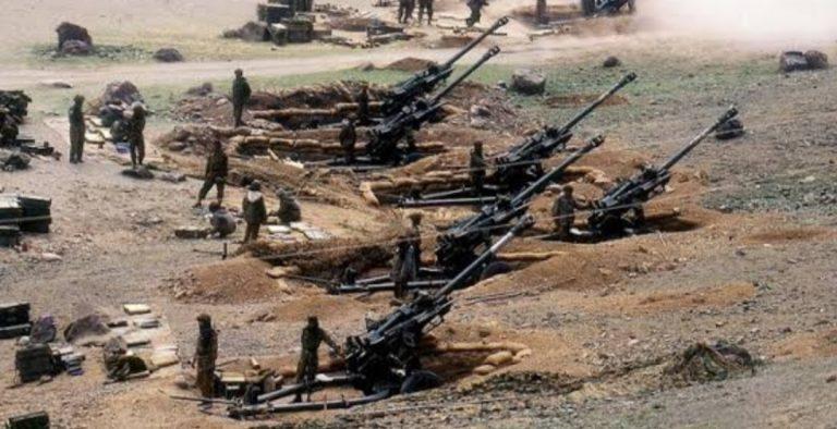 """""""कारगिल – भारतीय सेना की पराक्रम गाथा"""""""