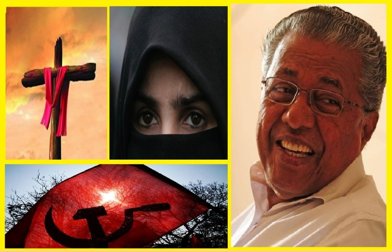 Why does Kerala have an exclusive department for schedule caste converts to Christianity?…