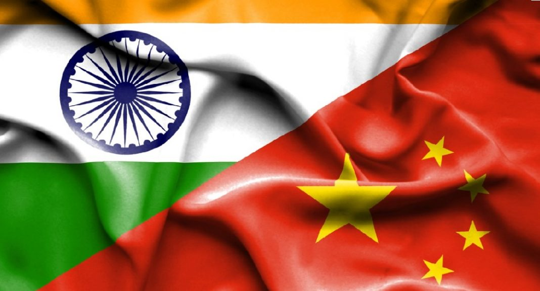 Indo China Relations