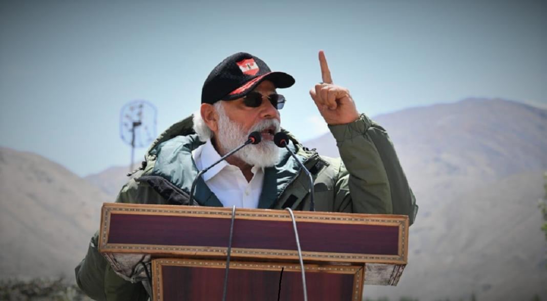 PM Modi Visits Ladakh