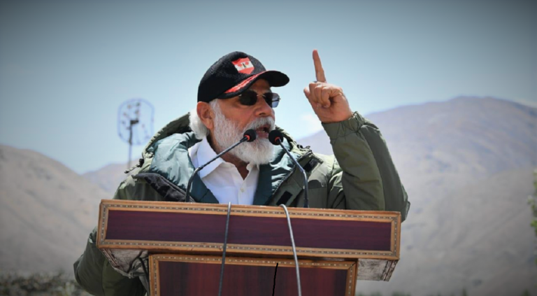 By visiting Ladakh, PM Modi displayed the dominance and grit over Chinese dragon