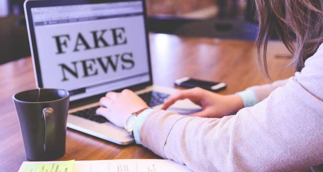 Fake news & why is there a need of media moderation | Pic Credit: Pixabay