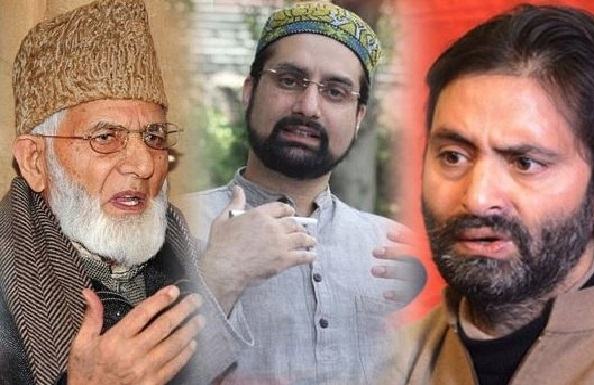 Massive Scam Unearthed in J&K, Pak and Hurriyat Involved, ZERO COVERAGE IN MEDIA