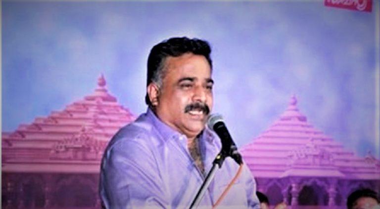 हिंदुओं के ख़िलाफ़ दुष्प्रचार और हिंदु देवी देवताओं के अपमान अब नहीं, विश्व हिंदु परिषद के प्रवक्ता श्रीराज नायर का ओटीटी (OTT) प्लेटफार्मों और कॉमेडियन को चुनौती