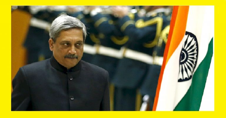 Rafale Jets : Always remember Manohar Parrikar ji for these gifts to India.