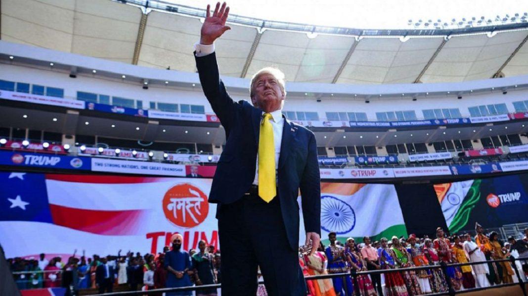 Donald Trump Pic Credit: abcnews.com