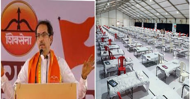 Shocking !! Scam bigger than Commonwealth allegedly emerges in Mumbai during COVID19 Pandemic Situation