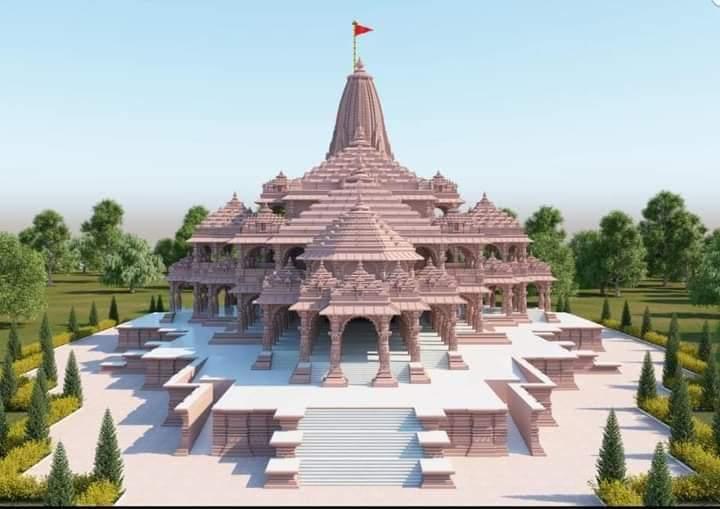 मुस्लिम नेतृणाम् राम मंदिरे विघटिते बचनम्, भवानपि पश्यानि अस्य धर्मनिर्पेक्षतस्य आन्तरिक रहस्यम् ! मुस्लिम नेताओं के राम मंदिर पर बिगड़े बोल, आप भी देखो इनकी धर्मनिरपेक्षता की पोल !