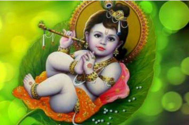 श्री कृष्ण जन्माष्टमी: कदास्ति, कीदृशिं कुर्यात् पूजनम् ! श्री कृष्ण जन्माष्टमी कब है, कैसे करें पूजा !
