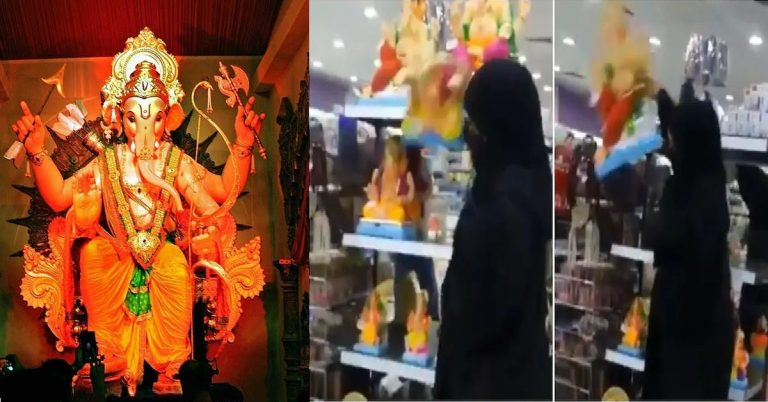 Why so much hatred against Hindus? and 'They' call Hindus intolerant