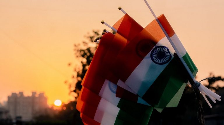 India @ 74 :  From a Decolonized Third World Country to a rising global power