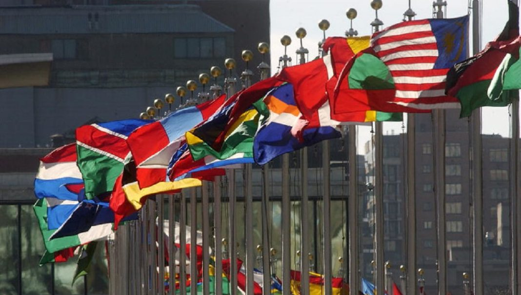 UN Headquarters   Pic Credit: United Nations Photo