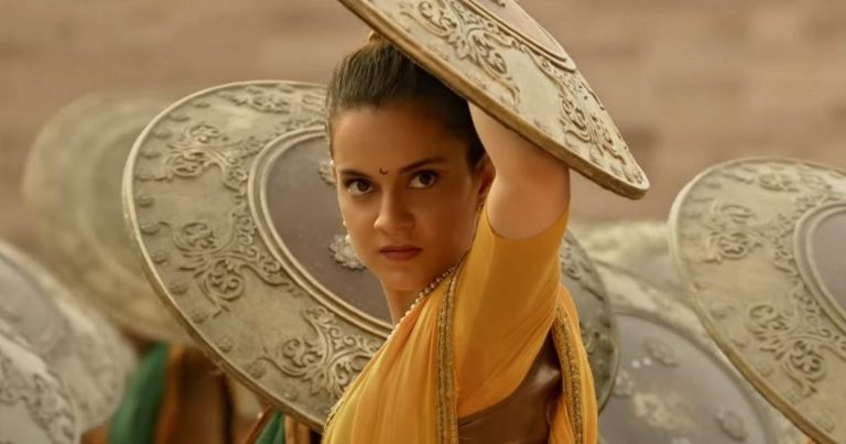 Isn't it Kangana VS rest of Bollywood, who appears to be paid agents of a political party?