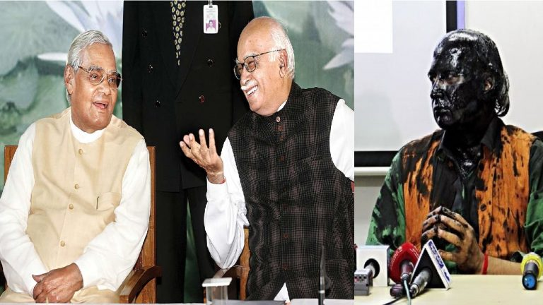 Sudheendra Kulkarni, the 'Black Sheep' of BJP, who orchestrated the fall of Atal Government