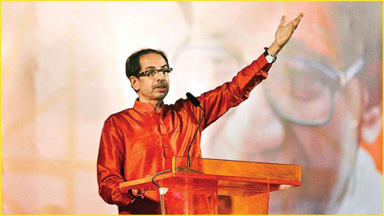 Reasons why Uddhav Thackeray is the best ever Chief Minister in India #Sarcasm