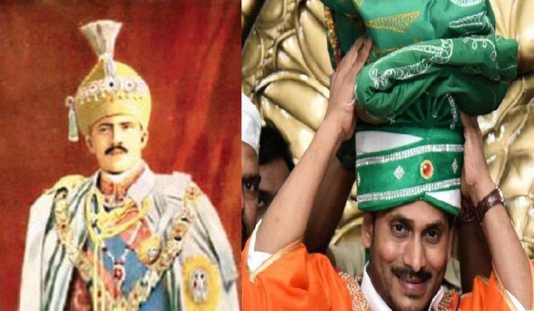 BJP Leader Satya Kumar slams Andhra Government's Nizam Rule