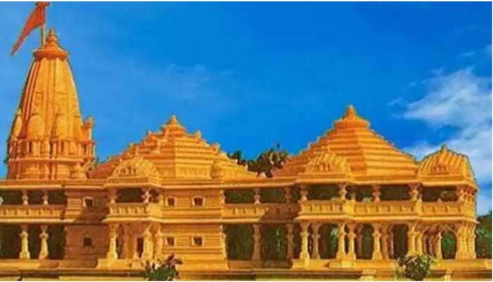 कांग्रेसस्य मुस्लिम प्रेम, राजस्थान सरकारं राम मन्दिरस्य प्रस्तर अवरोधित्वा अकरोत् प्रमणितम् ! कांग्रेस का मुस्लिम प्रेम, राजस्थान सरकार ने राम मंदिर के पत्थर रोककर किया साबित !