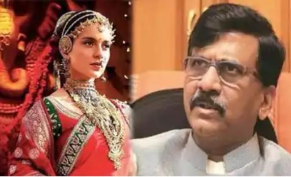 सम्प्रति का महाराष्ट्र केवलं केवलं च् शिवसेनास्यास्ति, किं दीयते कंगनाम् भर्तस्कः ! अब क्या महाराष्ट्र सिर्फ और सिर्फ शिवसेना की है, क्यों दी जा रही है कंगना को धमकी !