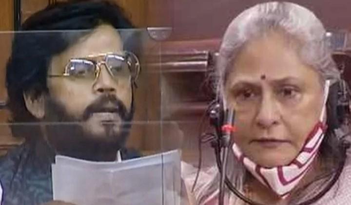 रवि किशनः जया बच्चनम् अददात् उत्तरम्, किं अभवत् इति प्रकरणस्य राजनीतिकरणम् ! रवि किशन ने जया बच्चन को दिया उत्तर, क्यों हो गया इस मुद्दे का राजनीतिकरण !