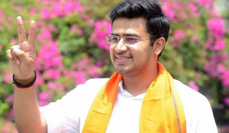 The Rise of a Non-Dynast – Who has been nurtured by BJP to become a 'Leader of Tomorrow'