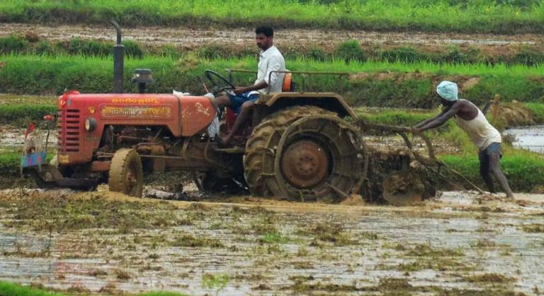 किसानों के लिए  मोदी सरकार लेकर आई मुनाफे वाली कमाई योजना, मिलेगी 80% सब्सिडी