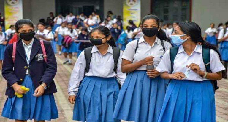 उत्तर प्रदेश में 19 अक्टूबर से खुलेंगे 9वीं से 12वीं तक के स्कूल