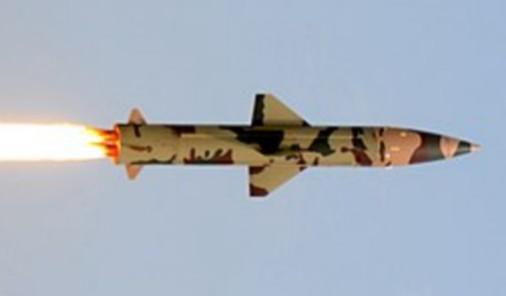 देशम् प्राप्यत् रुद्रम, एंटी-रेडिएशन मिसाइल इत्यस्य अभवत् सफलं परिक्षणं ! देश को मिला रुद्रम, एंटी-रेडिएशन मिसाइल का हुआ सफल परीक्षण !