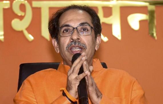 बॉलीबुड इत्यस्य समर्थने अवतरति महाराष्ट्रस्य सीएम उद्धव ठाकरे: ! बॉलीवुड के समर्थन में उतरे महाराष्ट्र के सीएम उद्धव ठाकरे !