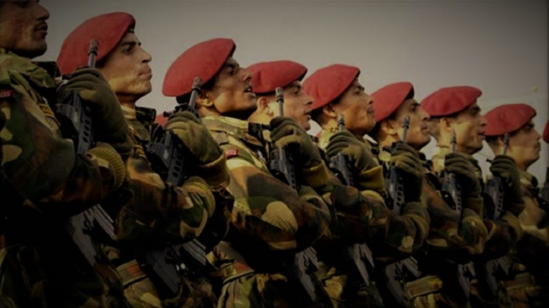 India Armed Forces