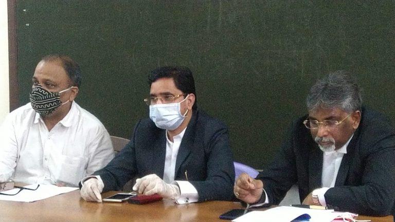 Onslaught on democracy similar like emergency period : Lawyers for Just society, Mumbai.