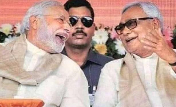 बिहारे एनडीए इत्यस्य विजयस्य कारणम्, इति प्रकरणानि सरलम् कृतवान कार्यम् ! बिहार में एनडीए की जीत का कारण,इन मुद्दों ने आसान किया काम !
