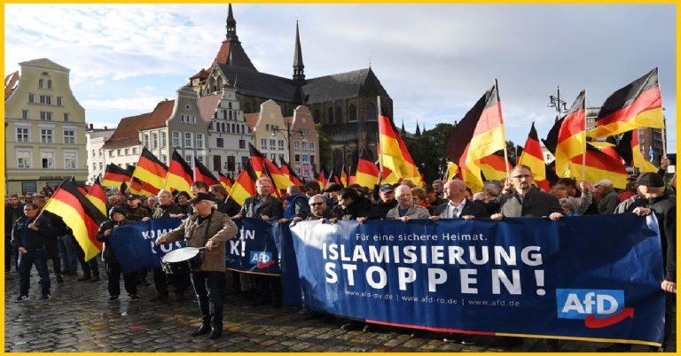 Renaissance 2.0 – is Europe finally awakening against Radical Islam??