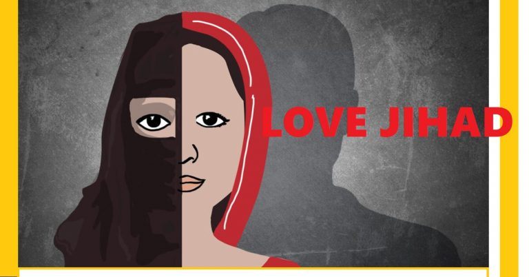 Love Jihad- For refuters a hoax, for others a harsh reality and for the victim a living hell!