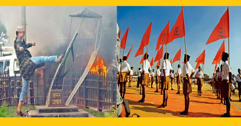 BJP has got Electoral gains for Hindus; but is it enough to win the 'War of Civilization'?