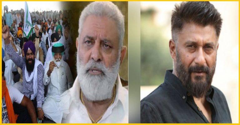 Bollywood Director Vivek Agnihotri FIRED Yograj Singh from his film 'The Kashmir Files', over blasphemous speech against Hindus