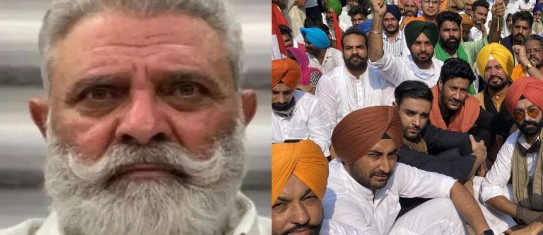 Khalistanis humiliate origin of Sikhism by abusing Hindus, insult their Gurus by joining hands with Islamists, who beheaded their Gurus.