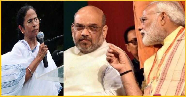 Why it is important to have BJP rule in West Bengal?