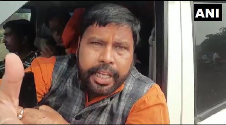 दिलीप घोष: अबदत्,बङ्ग राज्ये विधि व्यवस्थां ध्वस्तम्,भाजपाया: सत्तायाम् आगमनम् आवश्यकम् ! दिलीप घोष बोले,बंगाल राज्य में विधि व्यवस्था ध्वस्त,BJP का सत्ता में आना जरूरी !