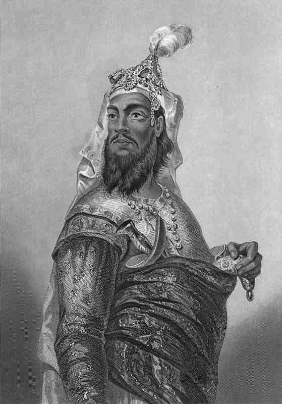 Maharaj Kunwar Singh(Bihar), lesser known Hero of 1857 independence battle.
