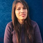 Manoshi Sinha