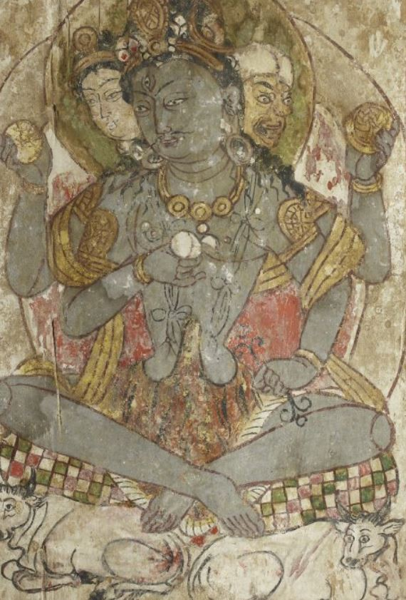 The Rāma Story and Sanskrit in Ancient Xinjiang