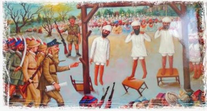 Kuka movement: The story of Gaurakshak Namdhari Sikhs.