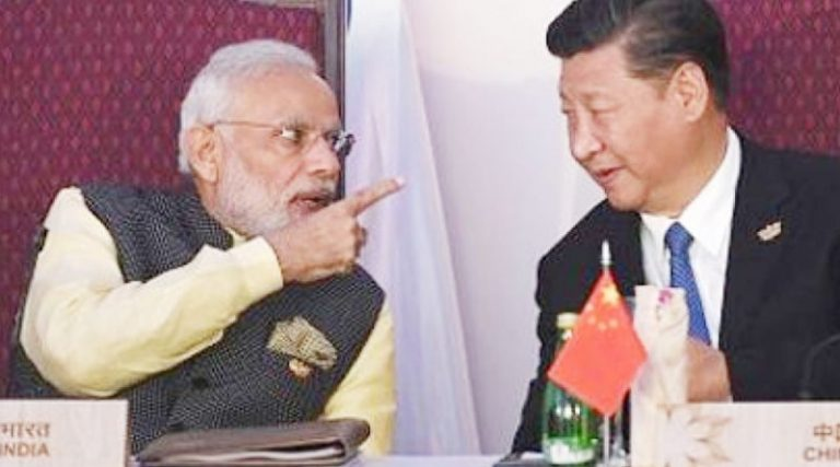 NEXUS OF BIG TECH / MEDIA / OPPOSITION WITH CHINA : A threat to India's Democracy & Civilizational Existence