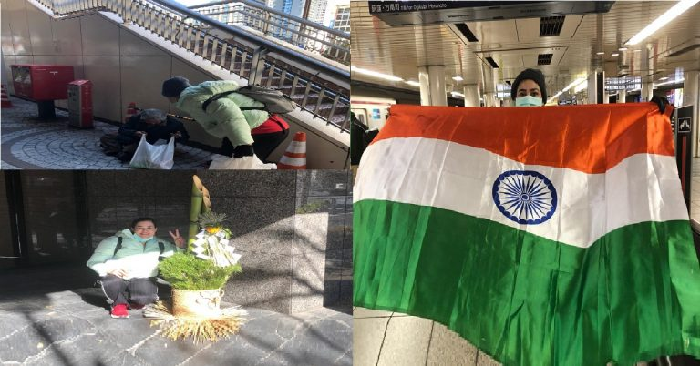 Meet this 'Unofficial Ambassador of India to Japan', who is transforming the lives of the Japanese !!