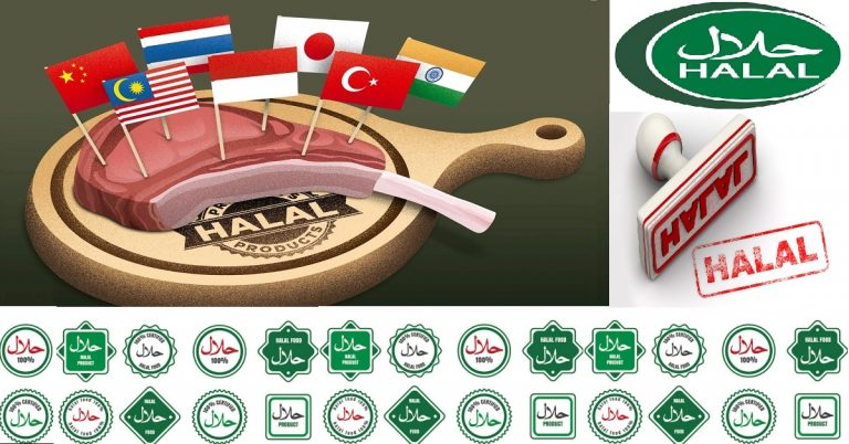 How 'Halal Economy' is used as a tool to wage Jihad and destroy World Economies?