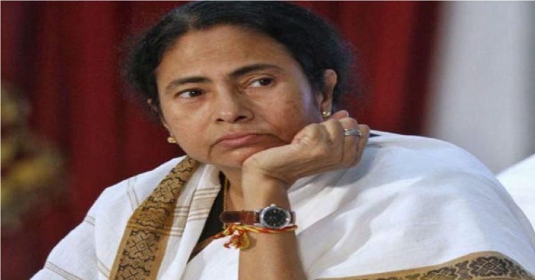 Mamata Banerjee had claimed she has a Ph.D. degree, from the university that NEVER EXISTED