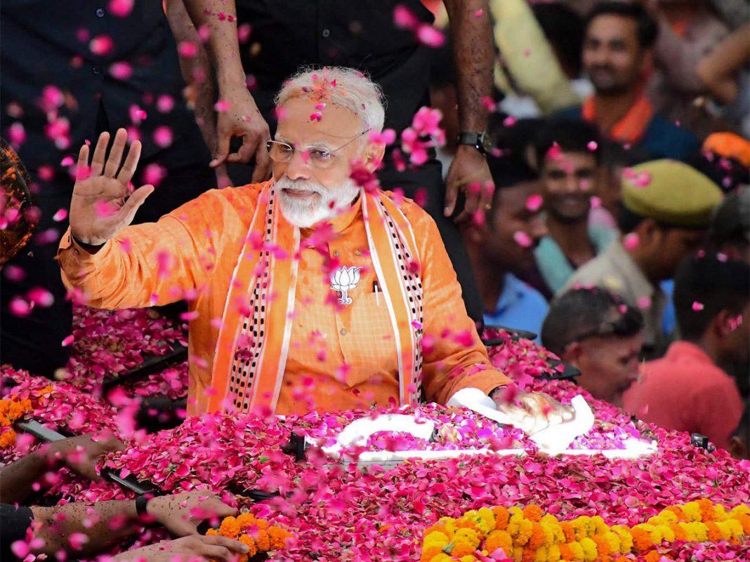 The Centrality of Uttar Pradesh, Hindutva, Organization in BJP Electoral success