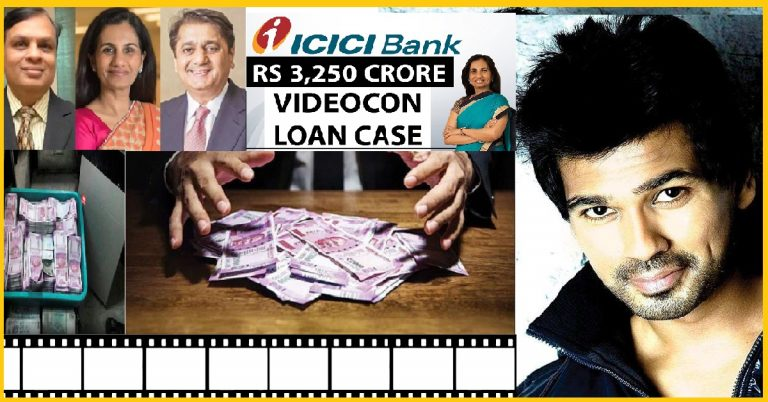 Shocking – Bollywood is now using 'Ill-Gotten' Banking Fraud Money for making Movies via 'Proxy' Producers