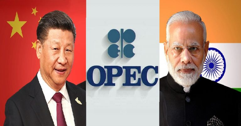 Modi Government's huge step to Check-Mate the OIL lobby and China, and make India an 'Energy Giant'